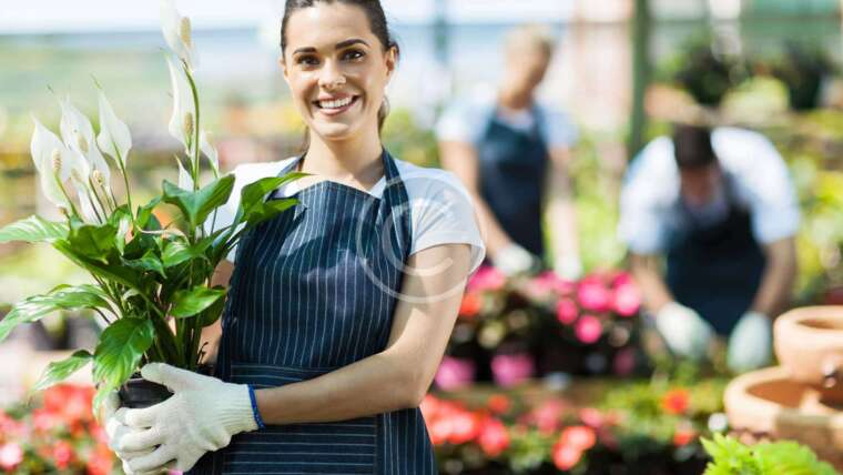 Types of Garden Jobs and Careers